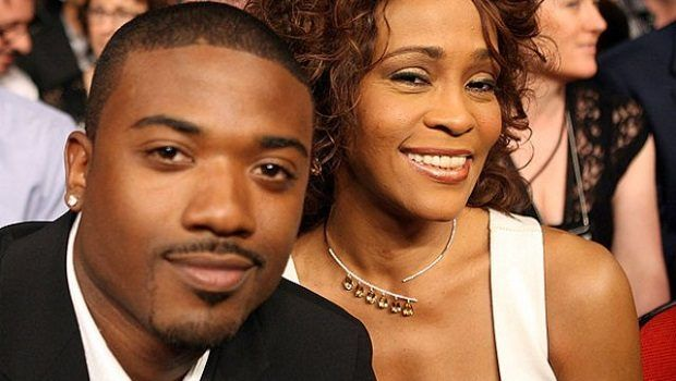"Some years ago, fiery msgs Kim Kardashian left on Ray J's voicemail about his new love Whitney Houston were sampled. Kim allegedly blasted Ray J and his new girlfriend. Ray J said, ""There's this 1-800 number, where you can check people's messages through this spy company (that no longer exists) and now it's going to be Kim dissing Whitney, and Kim talking s**t to me about the women I've sexed."""