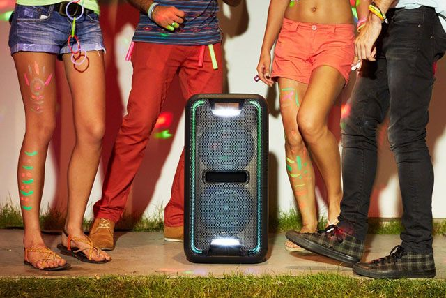The 10 Best Sony Portable Party Speaker 2016. Get the best Sony portable speaker…
