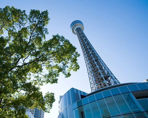 横浜マリンタワー|横浜で遊ぶ|横浜市観光情報公式サイト
