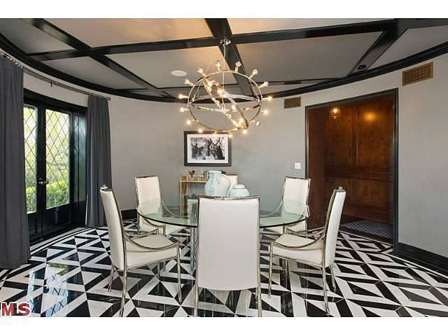 Jeff Lewis Lists Gramercy House | POPSUGAR Home