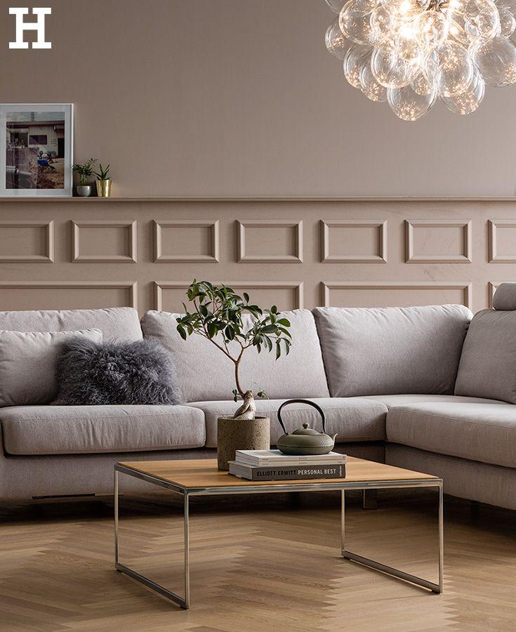 118 best Wohnzimmer images on Pinterest Living room, Dreams and - grau braun einrichten penthouse