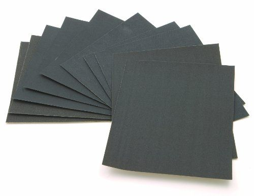 From 1.82:Rolson Wet And Dry Sand Sheets - 10 Pieces