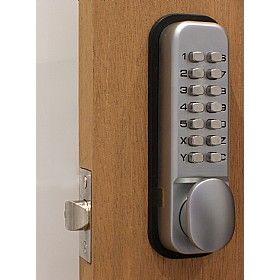 Lockit Digital Lock  www.officefurnitureonline.co.uk