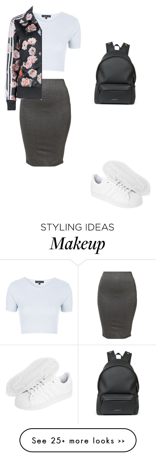"""Untitled #548"" by fashion4life-2 on Polyvore"