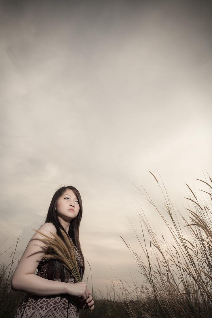Hana Karakawa by Meibi Photography | #japanese #japan #girl #portrait #photography
