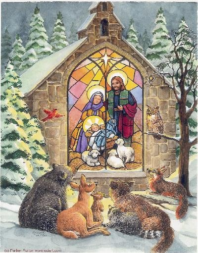 http://www.cciart.com/holidaydesigns/nativities.html
