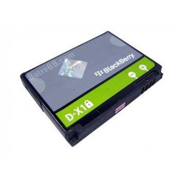 Baterai Blackberry Original Storm, Javelin, Tour DX-1