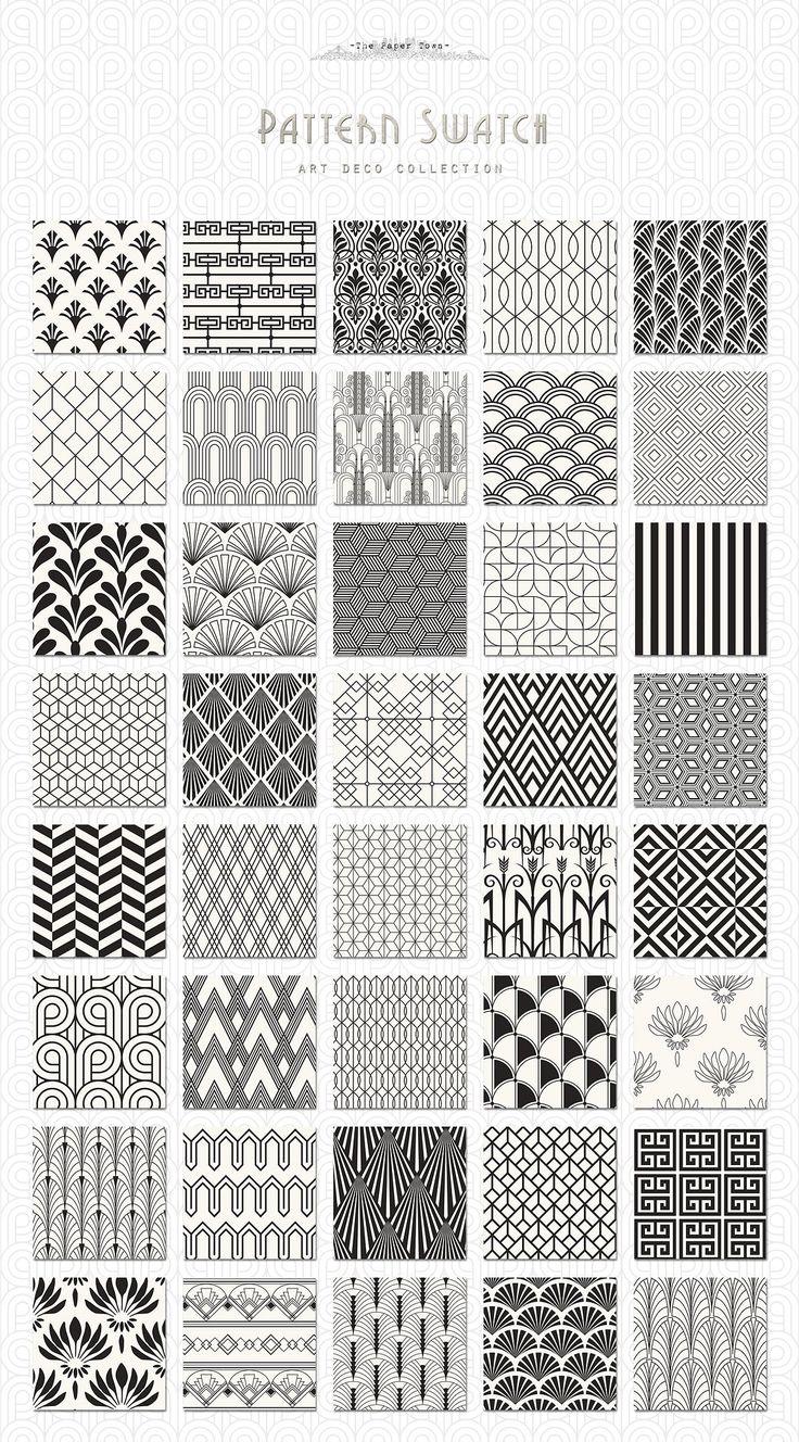 art deco essays Few events have had a greater impact on global design sensibilities than the  exposition internationale des arts décoratifs et industriels modernes.