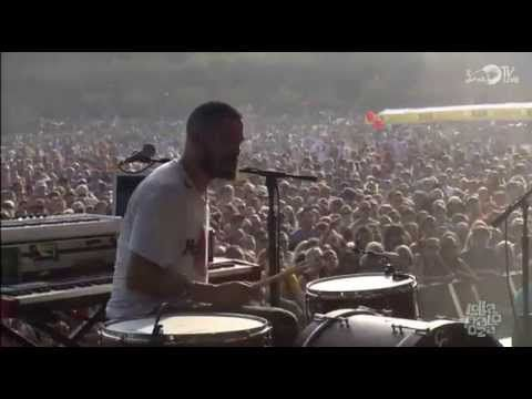 Manchester Orchestra - Everything to Nothing (Live @ Lollapalooza 2014)