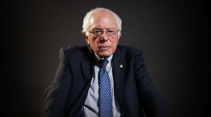 In a wide-ranging discussion, Bernie Sanders discusses his views on socialism, single payer, open borders, Zionism, and more.