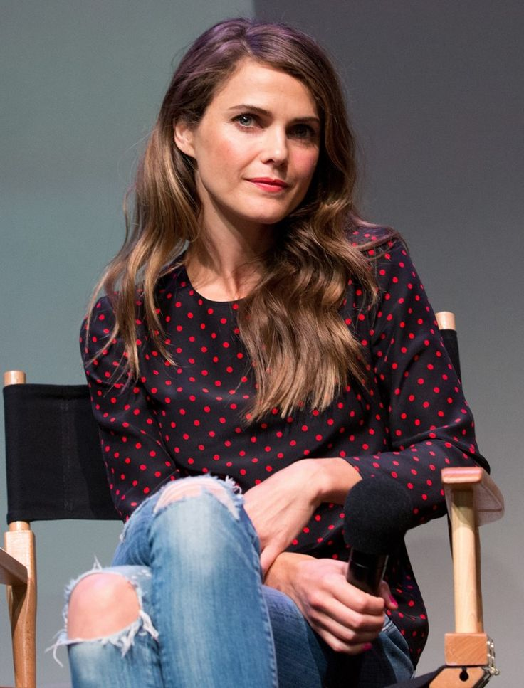 Keri Russell Steps Out With Daughter After Confirming Separation ...