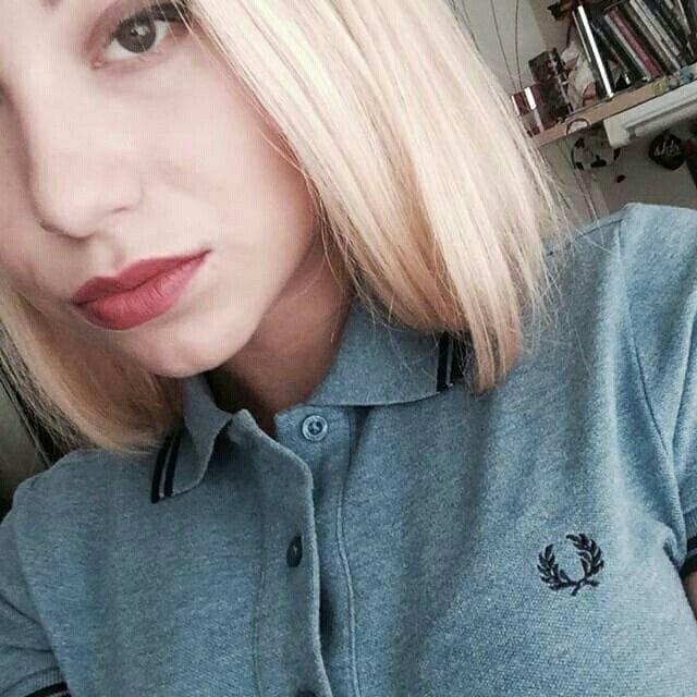 Fred Perry Girls 2038