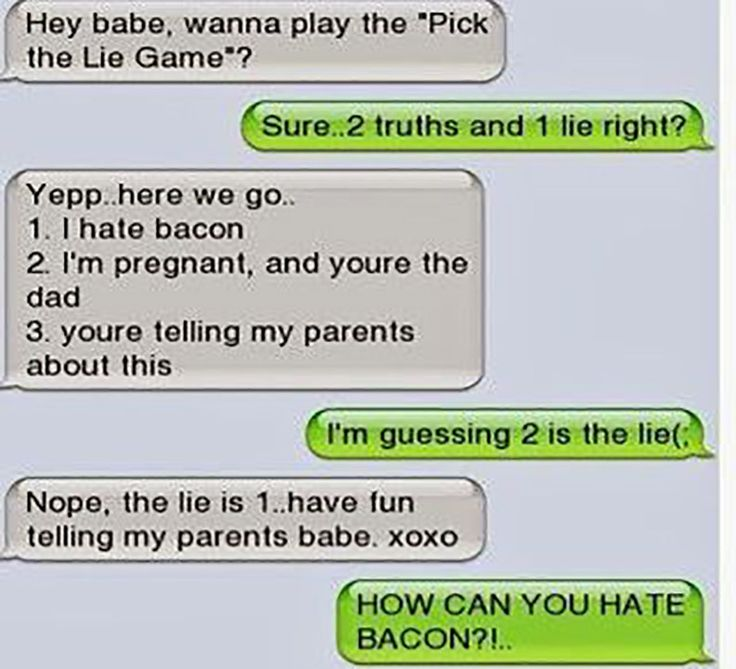 Funny Text Messages Pinterest