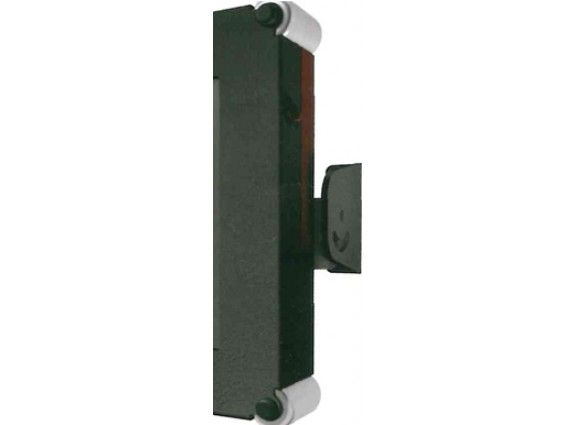 Wall kit for control unit
