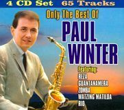 Only the Best of Paul Winter [CD], 14503108