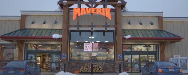 Maverik Convenience Stores Use Digital Signage Solutions [VIDEO]