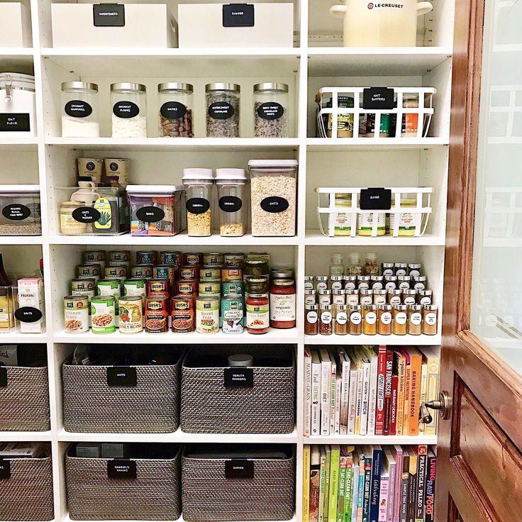 Neat Kitchen: Best 25+ Modern Kitchen Cabinets Ideas On Pinterest