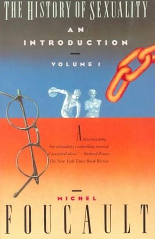 The History of Sexuality 1: An Introduction, michel foucault