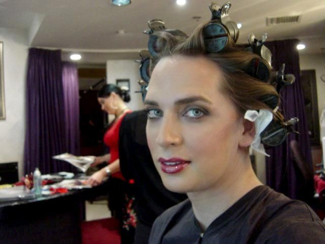 162 Best Images About A Day At The Salon Being Feminized