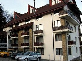 O saptamana la munte - Predeal - Hotel Hera 3*