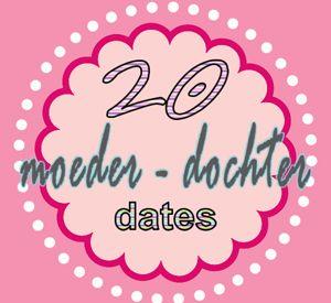 20 leuke tips voor een date met je dochter | Love2BeMama