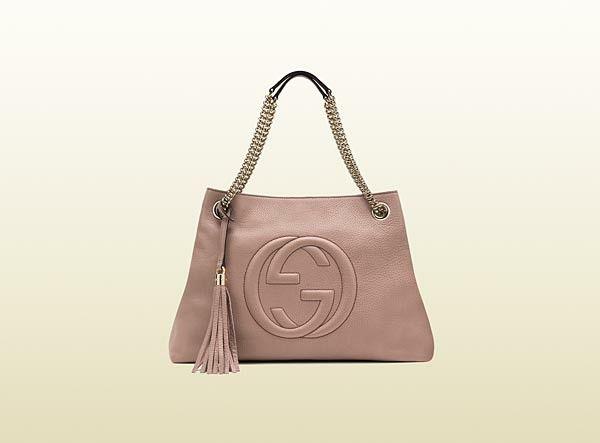 Borse Da Cerimonia Gucci : Soho leather shoulder bag by gucci bags