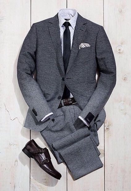 #SuitAndTies #MensWear all about style of men