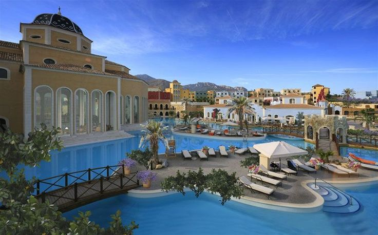 With A Stay At Melia Villaitana In Benidorm You Ll Be