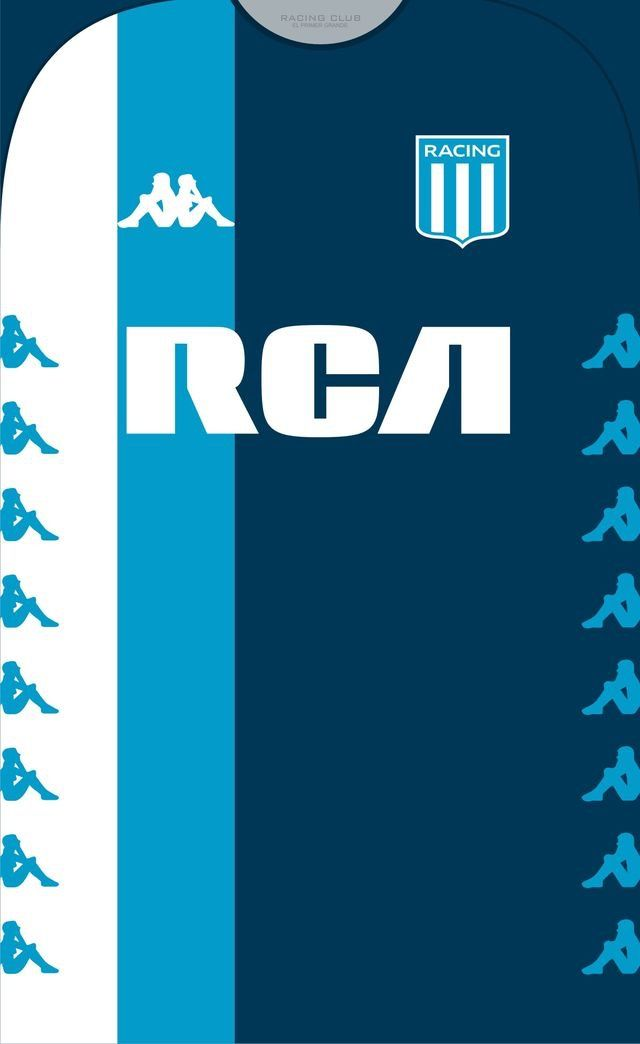 Racing Club Of Avellaneda Argentina Wallpaper Football Wallpaper