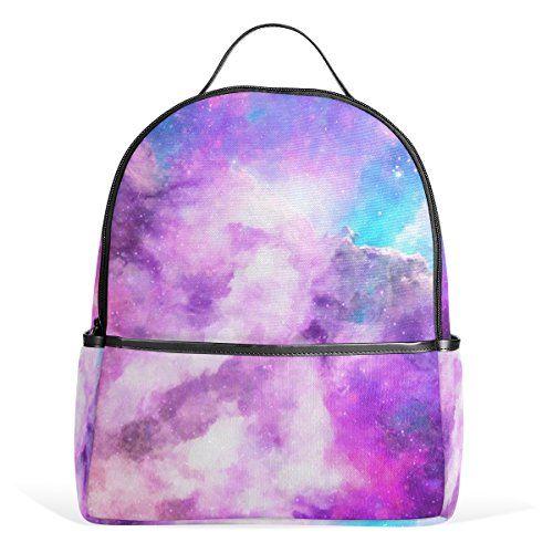 My Daily Galaxy angepasst Casual Backpack Rucksack für Schule Reise Outdoor Daypack mit Doppelreißverschluss #Daily #Galaxy #angepasst #Casual #Backpack #Rucksack #für #Schule #Reise #Outdoor #Daypack #Doppelreißverschluss