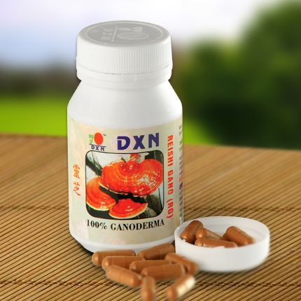 RG 360 capsule #ganoderma #herbs #kingofherbs #wellness Reishi Gano (RG) is a kind of mushroom essence formulated from Ganoderma lucidum. It contains a wide variety of nutrients such as polysaccharides, adenosine, triterpenoids, protein and fibre. The applied Ganoderma lucidum is harvested from a 90-day old red mushroom. The daily intake of Reishi Gano (RG) helps in normalizing the entire body functions and maintains the healthy well being. http://www.ganodermacoffeelife.dxnnet.com/ganoderma