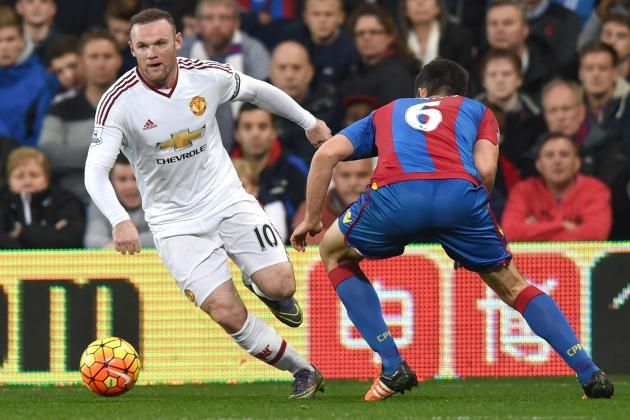 Our Crystal Palace v Manchester United Betting Preview. #Football #FACup #CPFC #MUFC