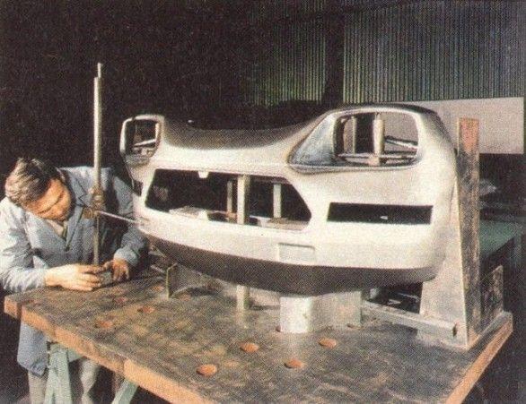 Citroën M35, Heuliez