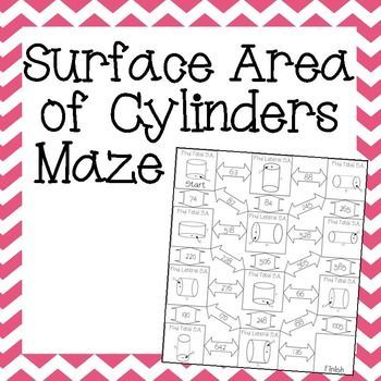 17 Best images about Volume & Surface Area on Pinterest ...