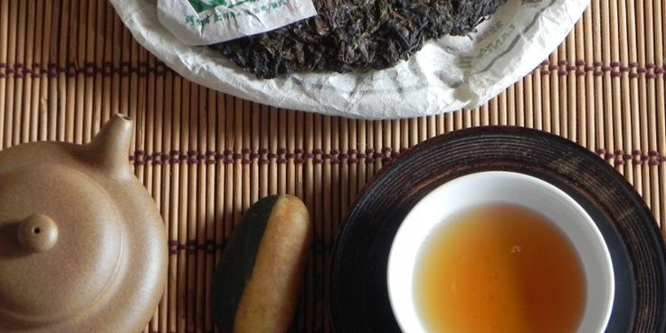 Drink tea and become a master of your time