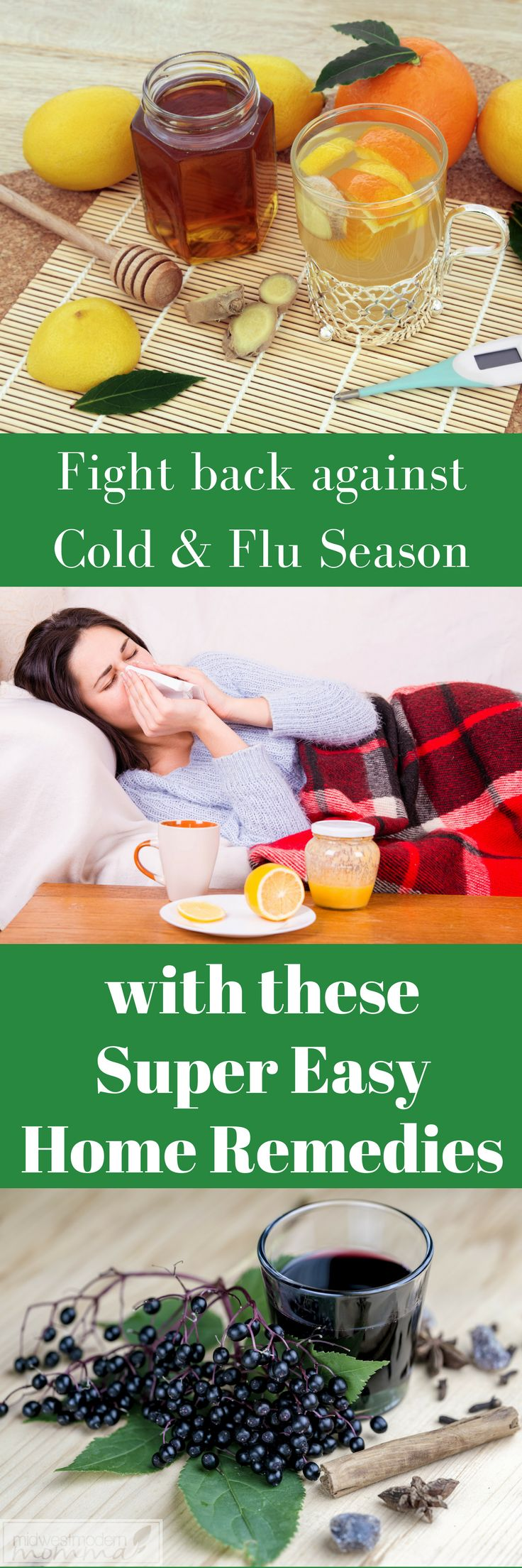 Try these 30 homemade cold & flu remedies to help boost your immune system, deal with a sore throat, and even the dreaded earache! Natural Remedies   Cold Remedies   Flu Remedies   Ear Infection #remedies #homeremedies #naturalremedies #holistic