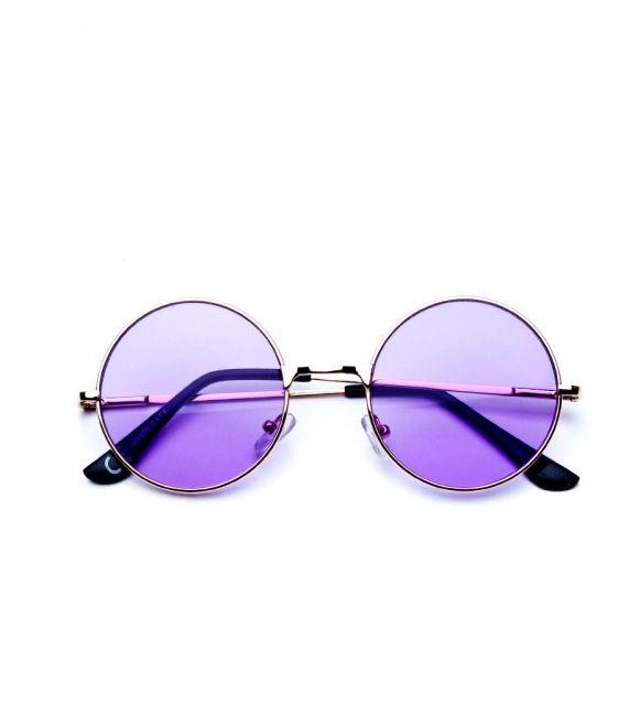 Okulary przeciwsłoneczne lenonki Brylove Liverpool Lennon Style