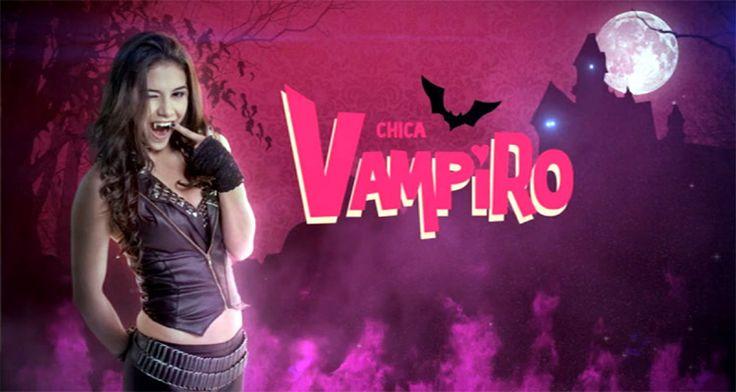 Chica Vampiro avec #Daisy et #Max