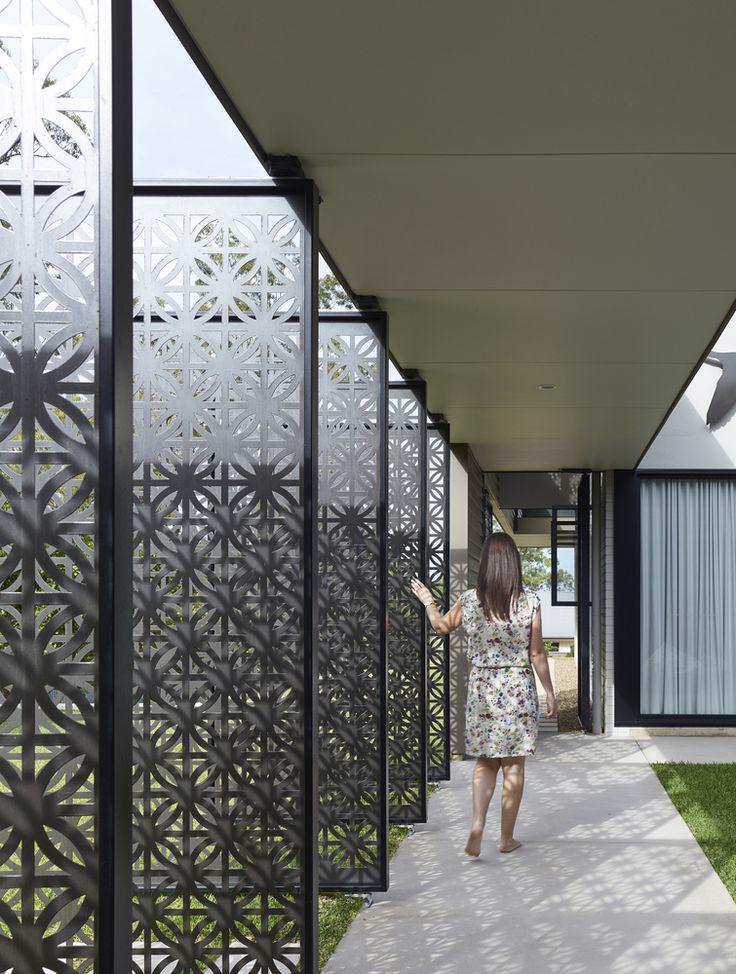 Gallery of Bird House / Jamison Architects - 2 & 41 best Jamison Architects - Bird House images on Pinterest ...