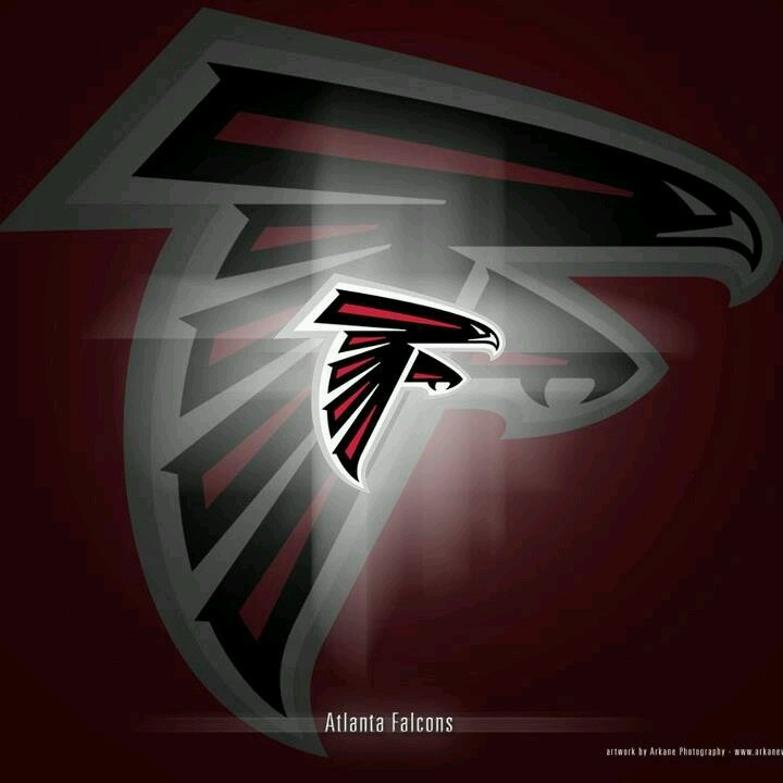Alanta Falcons...