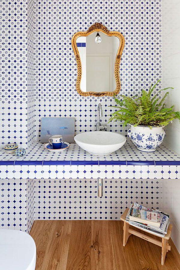 Stunning penthouse flat in Italy  Casa F H. 377 best OCTAGON   DOT images on Pinterest   Mosaics  Bathroom