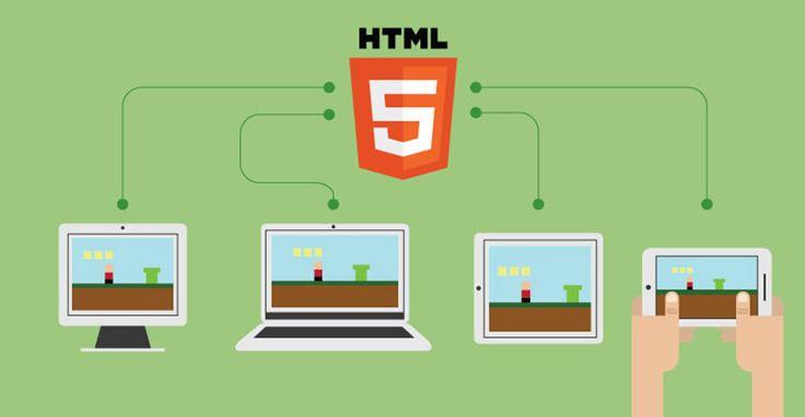 HTML5, el futuro de los juegos en el navegador.
