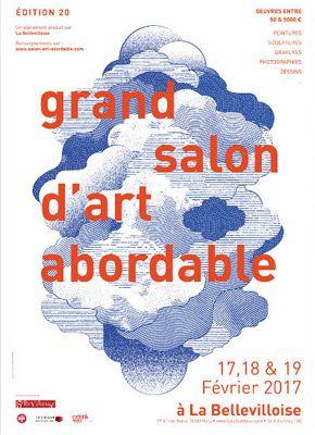 Vernissages - Paris - Mars 2017 | dossiers | art | Artistik Rezo, agitateur de vie culturelle