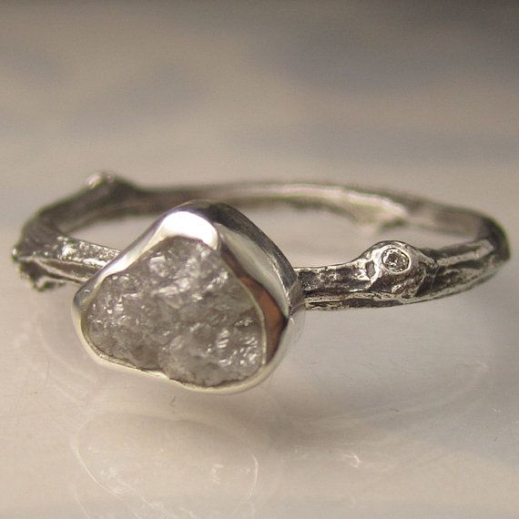 1000 images about sterling silver diamond engagement