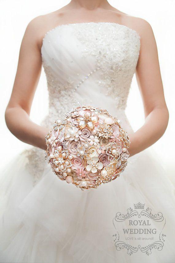Brautstrauß Brosche Bouquet Hochzeitskleid Hochzeit Schmuck