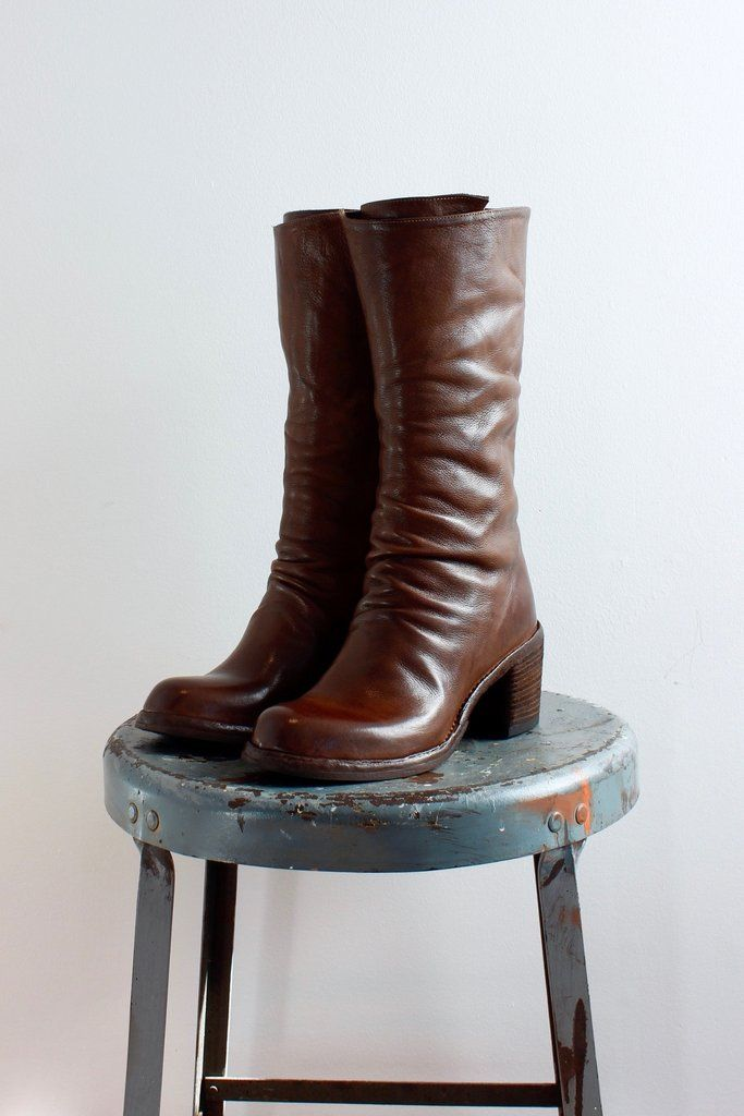 Officine Creative Agnes Boot