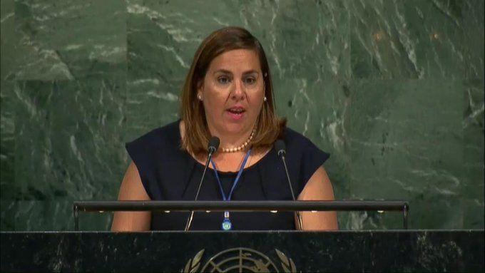 ONU: Cuba critica falta de transparencia y democracia del Consejo de Seguridad (+ Video)