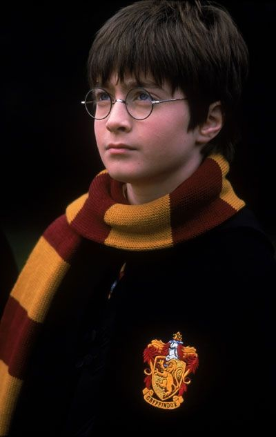 Harry Potter Knitting Patterns