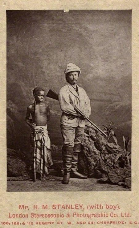 114 best Stanley and Livingstone images on Pinterest Congo - livingstone i presume stanley