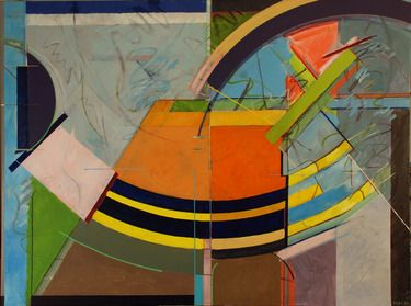 I just voted on Michael Newman's submission in the Saatchi Online Showdown art competition! Vote for your favorites.